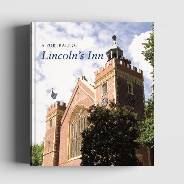 A Portrait of Lincoln's Inn